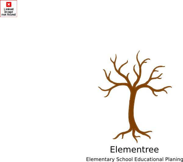 image royalty free download Handprint Tree Clip Art at Clker