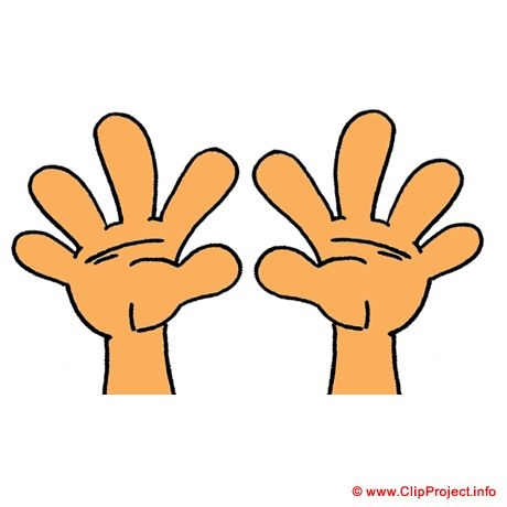 image  of clipartlook. Hands clipart