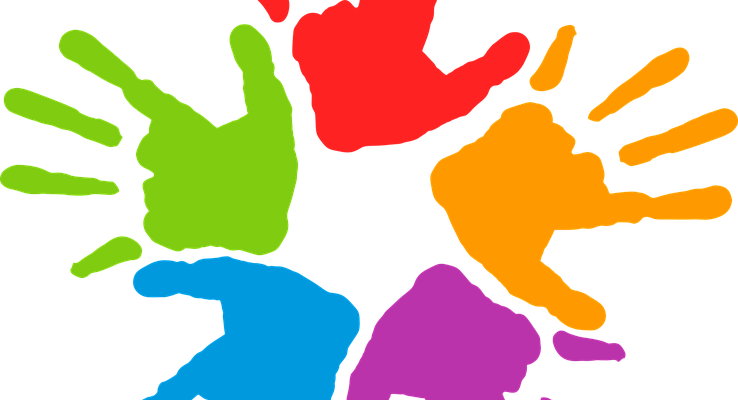 transparent stock How to conquer not. Hands clipart racism