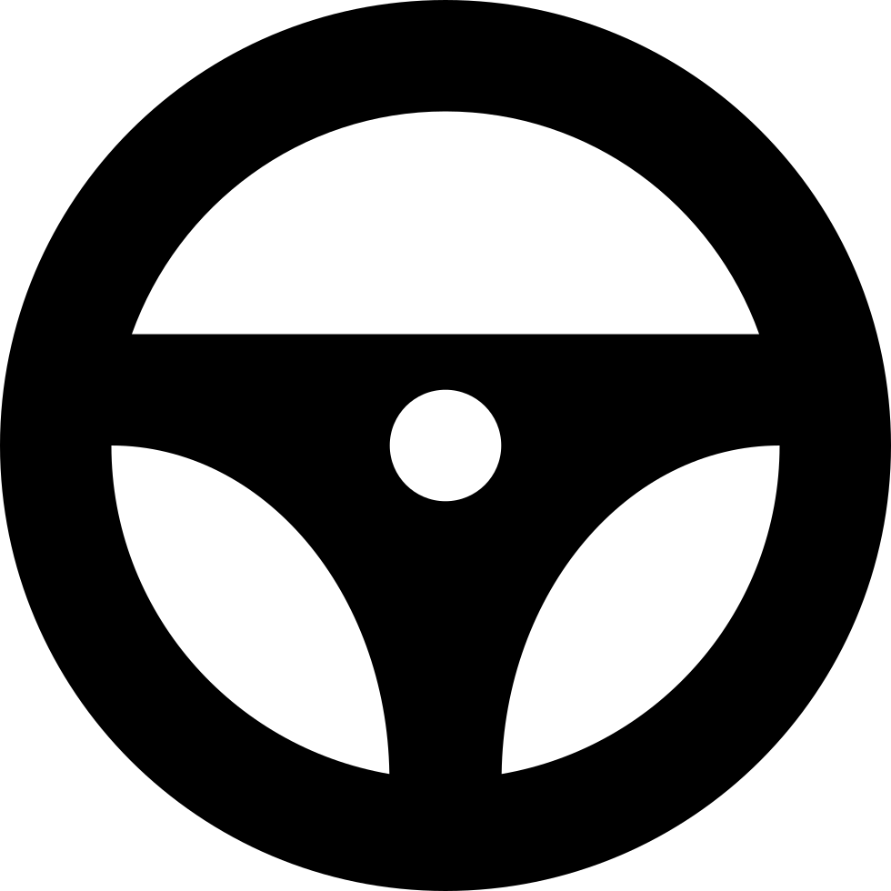 svg Car svg png icon. Hands on steering wheel clipart.
