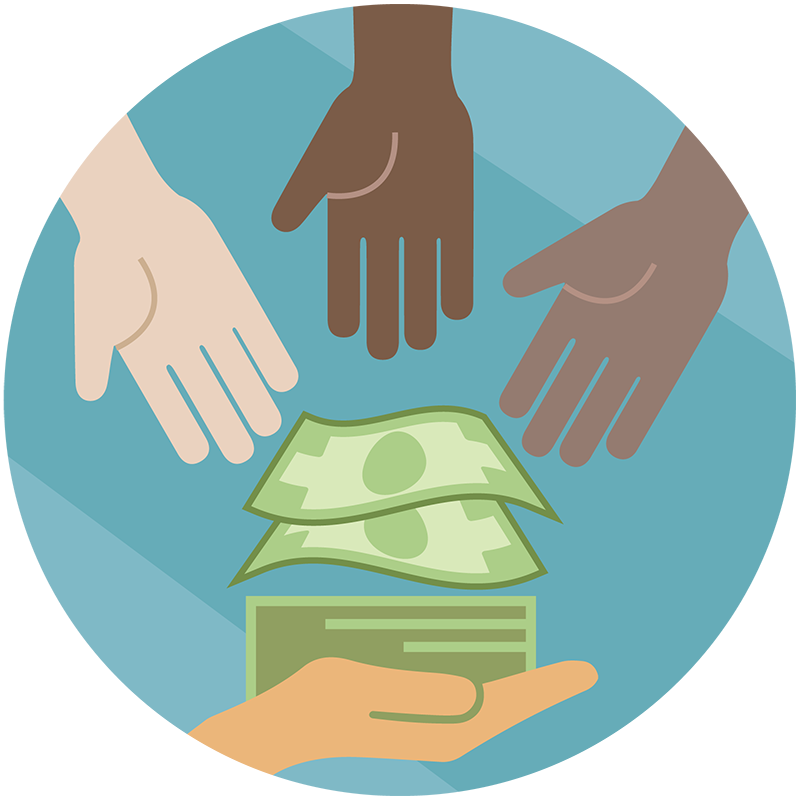 picture transparent Lds charities about us. Handshake clipart humanitarian
