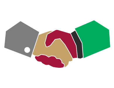 graphic library library What we do the. Handshake clipart humanitarian