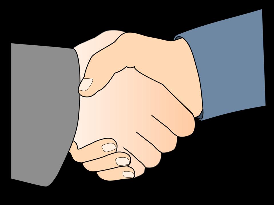 clip download Handshake clipart jpeg. Public domain clip art.