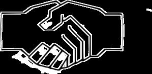 clip download Handshake clipart presentation introduction. Panda free images handshakeclipart