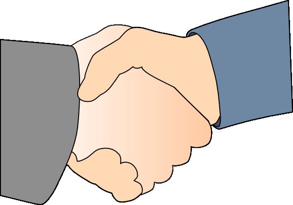 graphic free download Hands clip art at. Handshake clipart shake hand