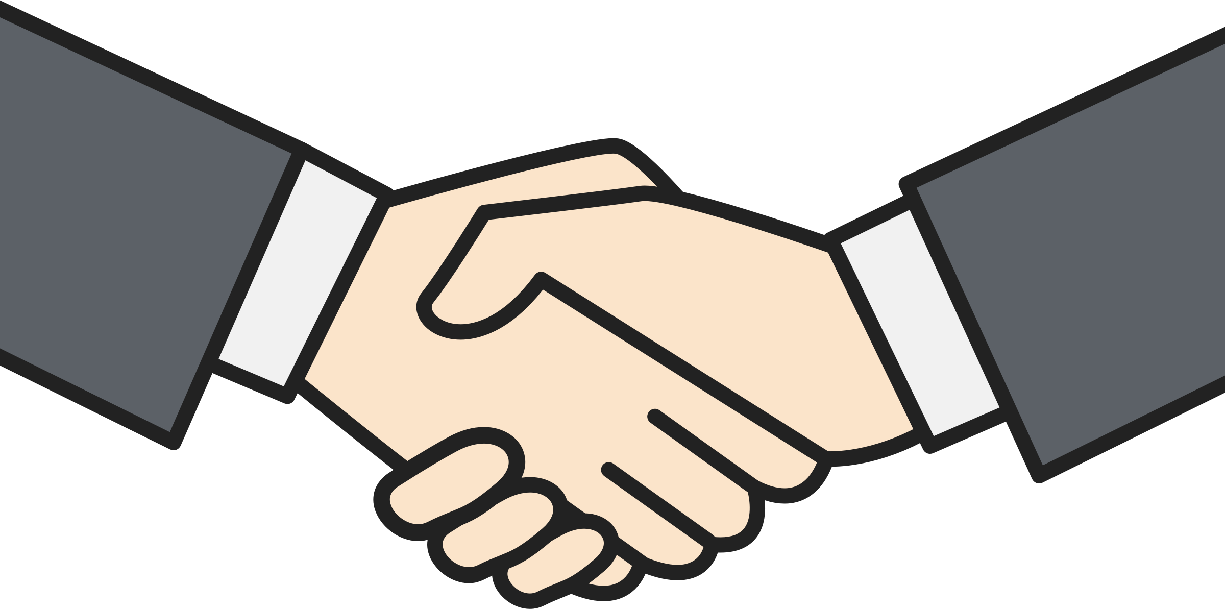 clipart royalty free library Handshake clipart welcome. Big image png