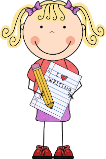 graphic royalty free download Handwriting clipart boy. Mrs albanese s kindergarten