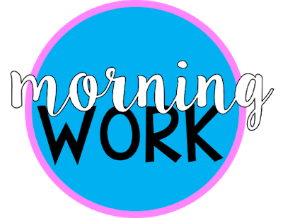 image transparent download Morning Work