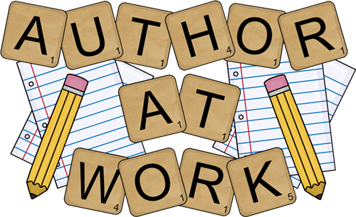clipart free stock Work on writing clipart. Gorr sarah author at