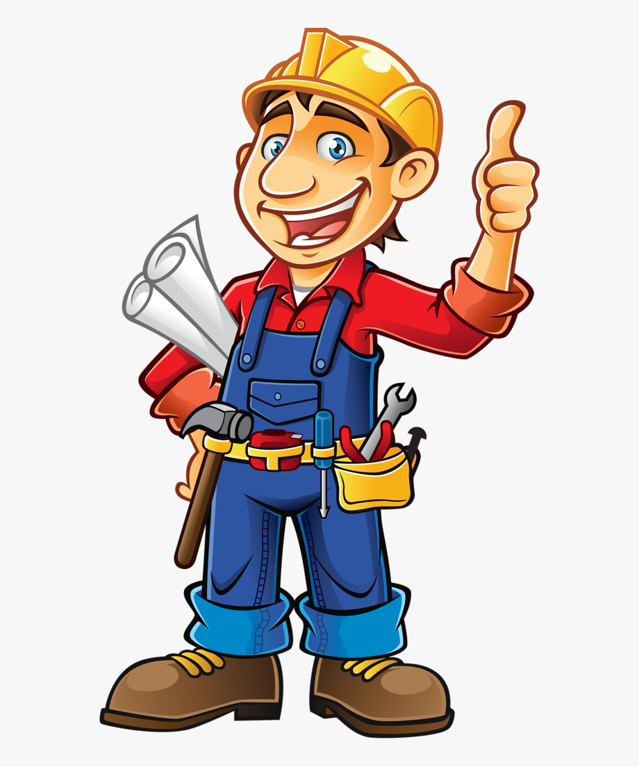 banner freeuse download  cliparts for free. Handyman clipart