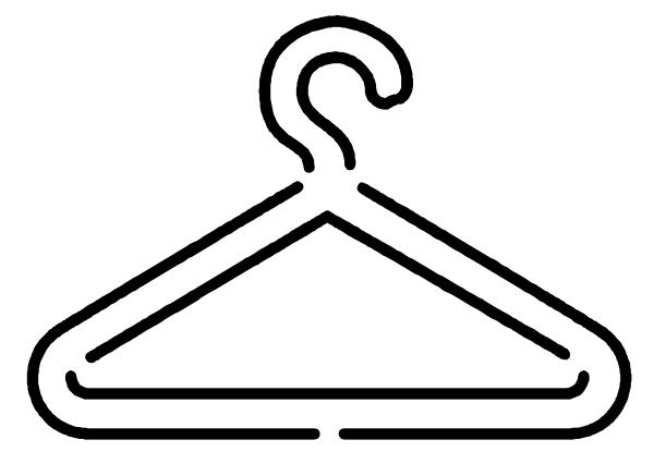 png transparent download Hanger clipart. Logo yorkshire clip art