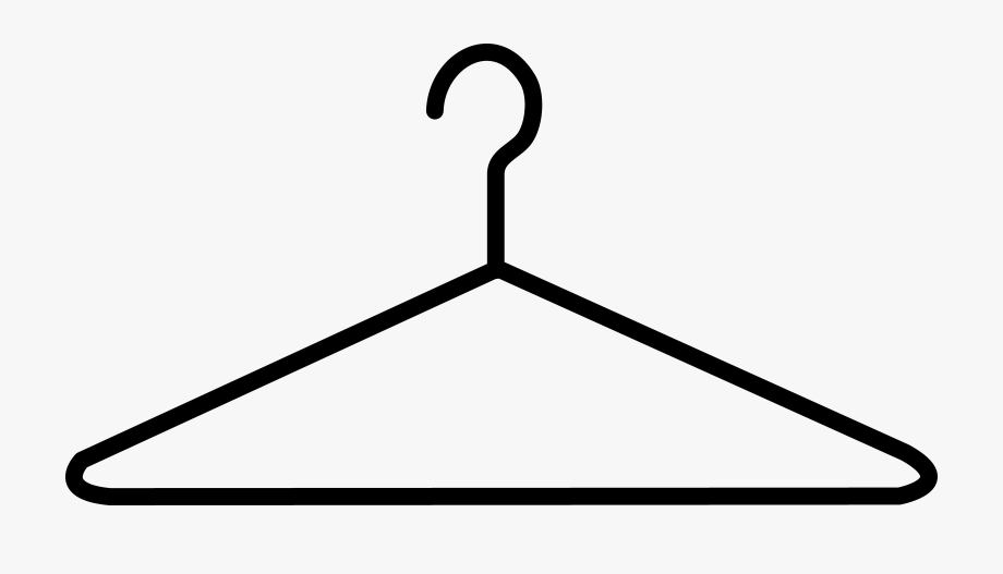 clip free stock Graphic library stock laundry. Hanger clipart