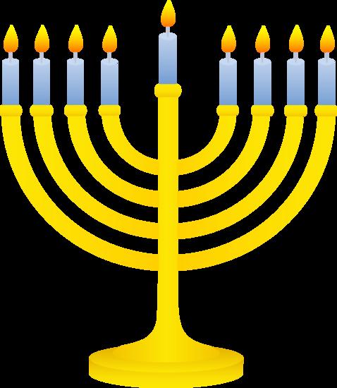 graphic download Hanukkah clipart. Jewish symbols clip art