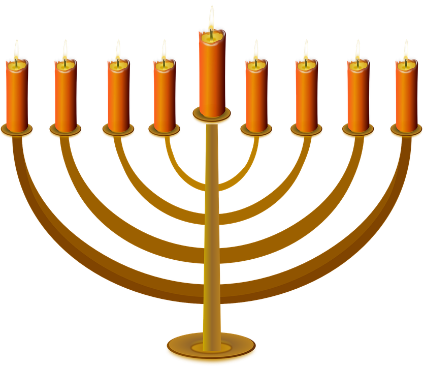 png free Five best Hanukkah foods