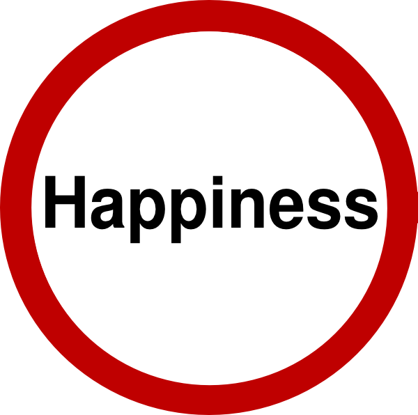 freeuse Happiness clipart. Clip art at clker