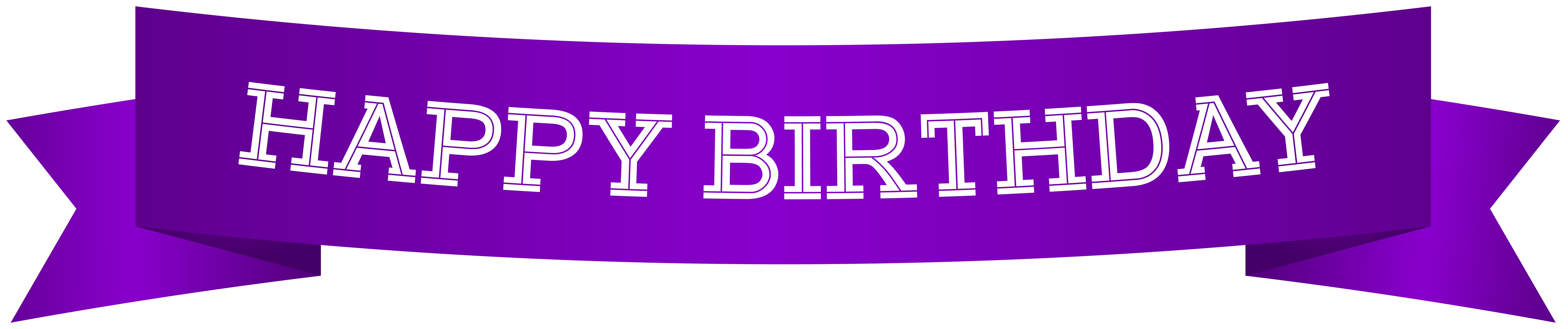 clip art Aura Bar and Lounge Birthday Banner Clip art