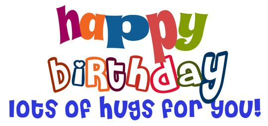 image free library Free cute pictures download. Happy birthday clipart for facebook