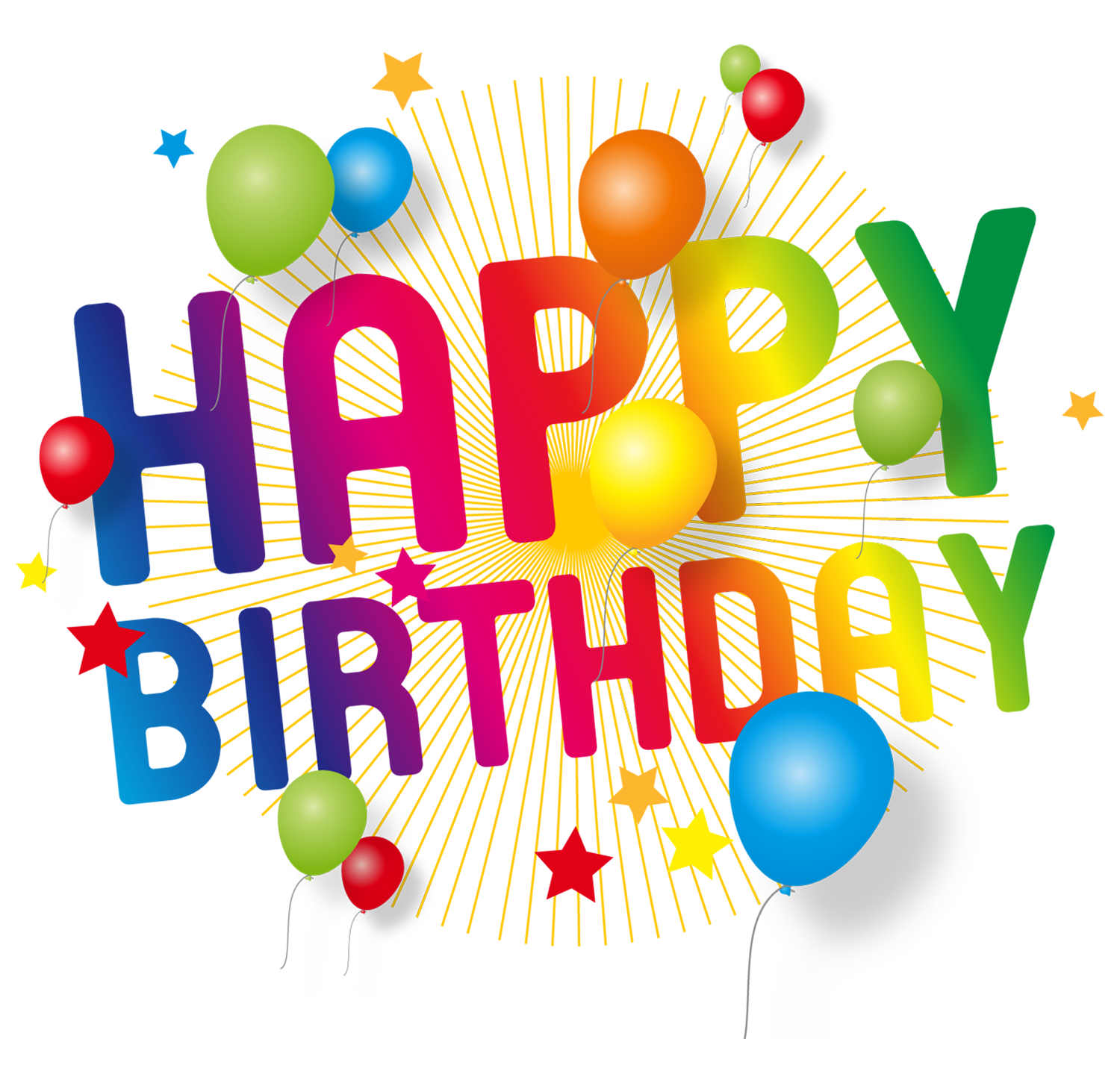 clip freeuse library Happy birthday clipart for facebook. Png images free download
