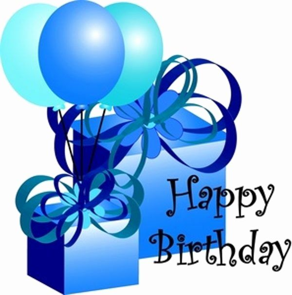 picture transparent stock Wishes a man luxury. Happy birthday clipart for him