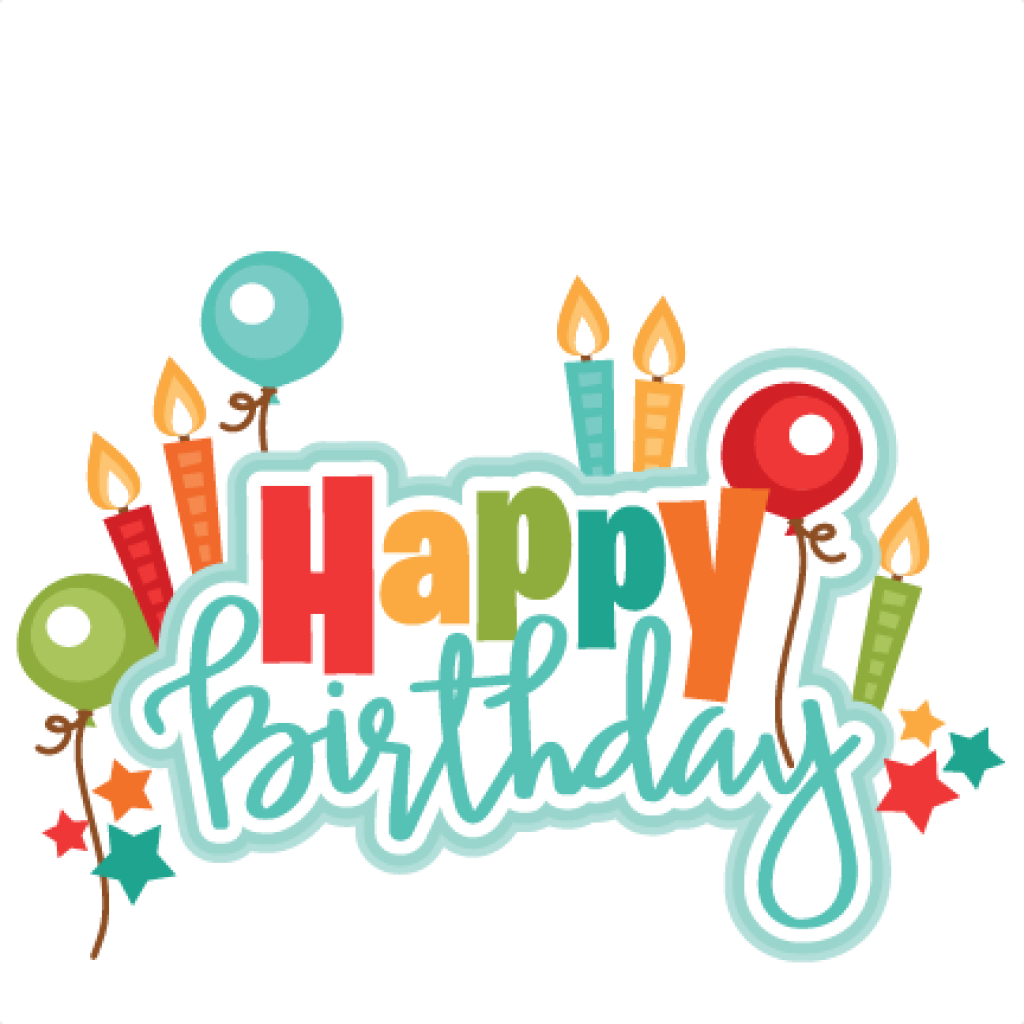 png freeuse Happy birthday clipart for him. Heart hatenylo com title