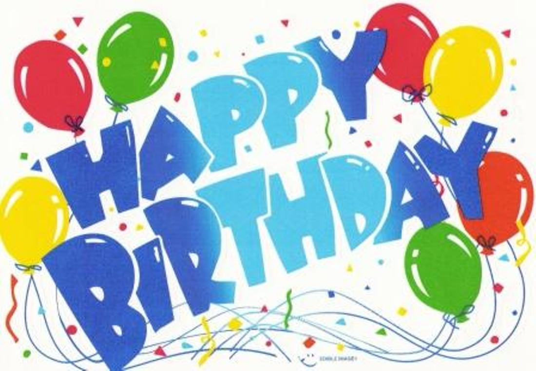 jpg transparent stock Wishes wikiclipart . Happy birthday clipart for him
