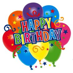 svg transparent Free clip art download. Happy birthday clipart for him