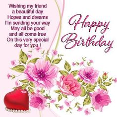 clipart free stock  best images in. Happy birthday friend clipart
