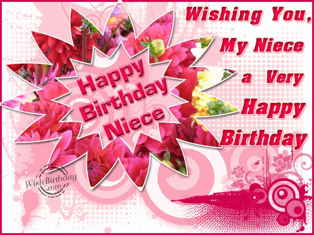 vector free library Happy birthday niece clipart. Free neice cliparts download