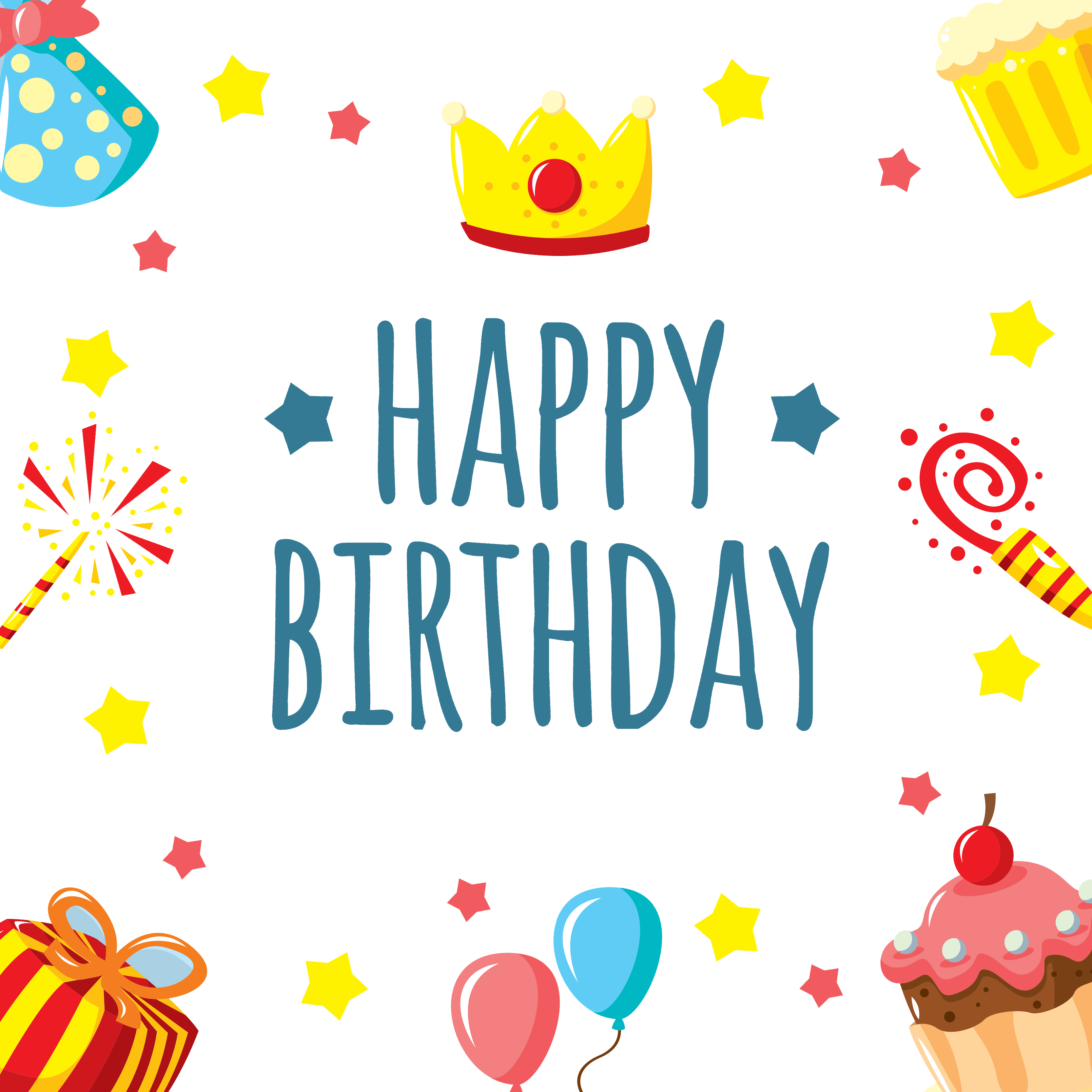 svg royalty free Brother at getdrawings com. Happy birthday sister clipart