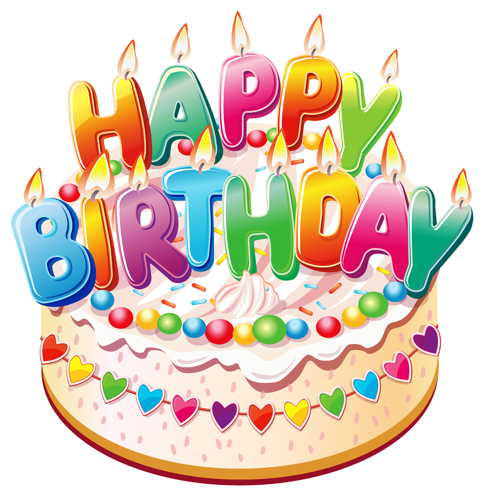 banner transparent download A jewish minute twice. Happy birthday to me clipart
