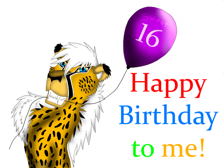 clipart freeuse Transparent . Happy birthday to me clipart