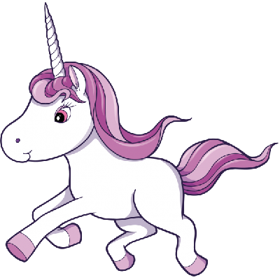 clipart library download Unicornio vector cute. Unicorn picture clipart unicorns