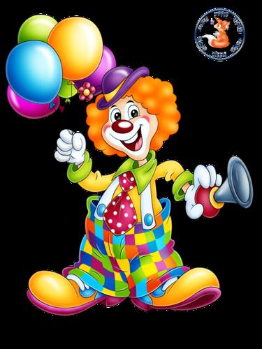 clip art transparent Happy clown clipart.  pinterest clip art