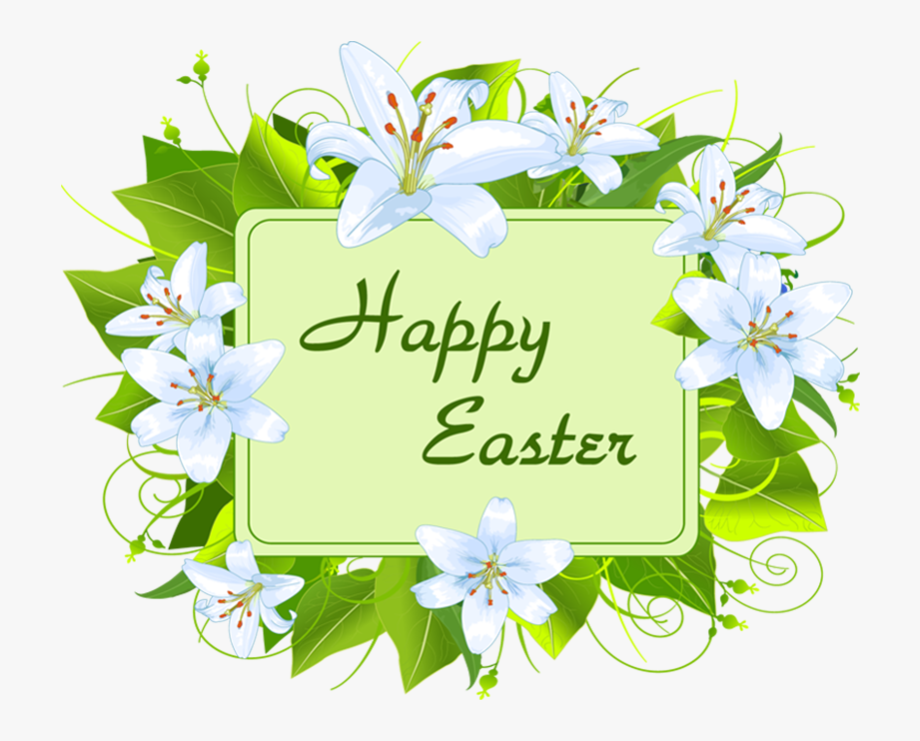 graphic transparent library Happy easter clipart religious. Christian sunday clip art