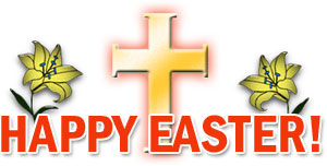 jpg library download Hd images . Happy easter clipart religious