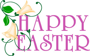 transparent stock Clip art wallpapers . Happy easter clipart religious