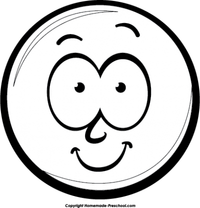 clip black and white stock Page clipartaz free collection. Happy face clipart black and white