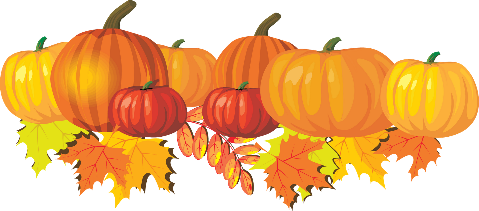 png library download Happy fall clipart. Kyrian lyndon fallpumpkinsandleaves