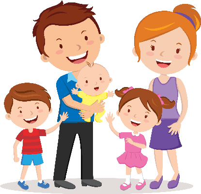 clip art freeuse At getdrawings com free. Happy family clipart
