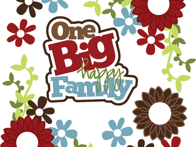 library Happy family clipart. Pictures all about vector