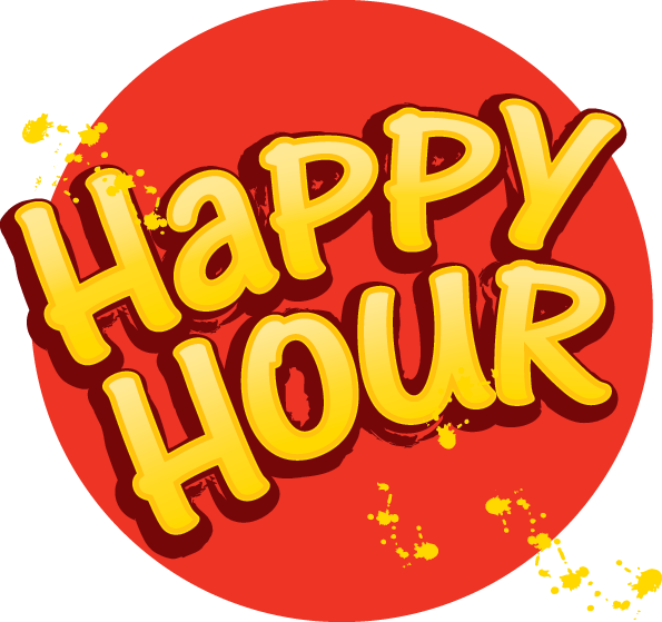 banner transparent stock Happy hour clipart. Kegler s pub pheasant