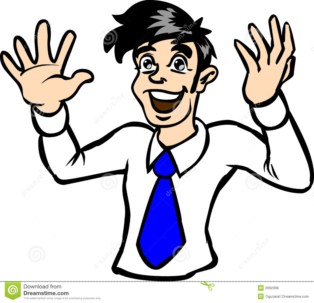 png free stock Happy man clipart. Station