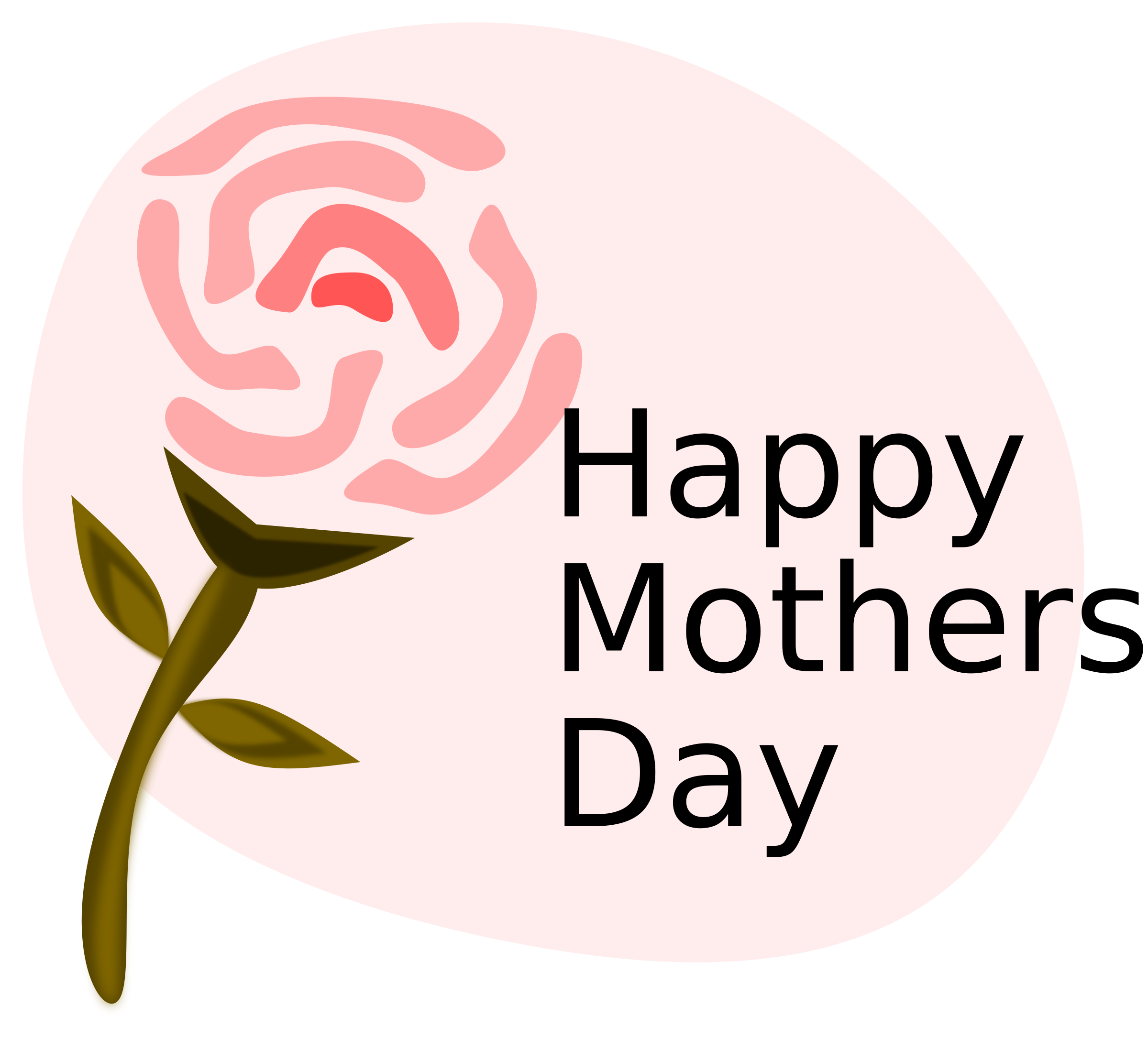 image free download Happy mothers day clipart. Big image png