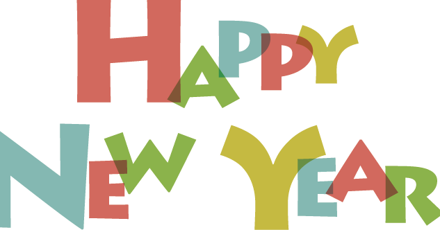 banner freeuse stock Free happy new year 2018 clipart. Top