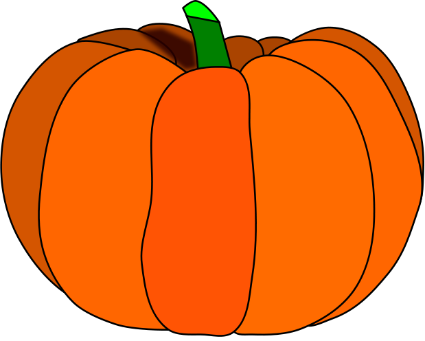 png library library Happy Halloween Pumpkin Clipart