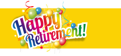 jpg library download Happy retirement clipart. Graphics for clip art