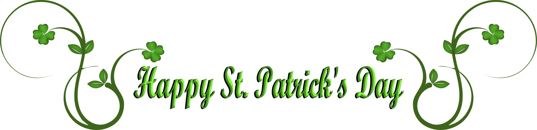 vector royalty free Patricks clip art hilary. Happy st patrick's day clipart