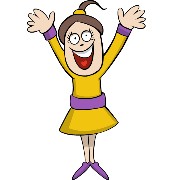 png free Free happy cliparts download. Drawing teacher animated
