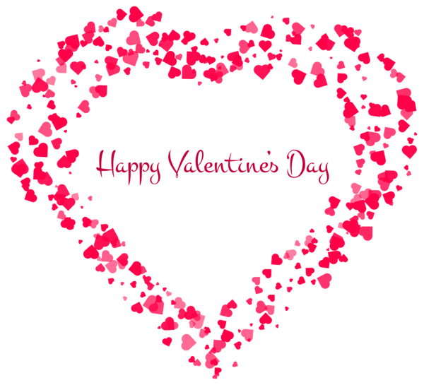graphic library Happy Valentines Day PNG image free download