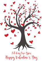 graphic royalty free library Free valentines clip art. Happy valentine's day clipart